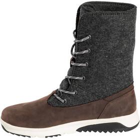 VAUDE UBN Kiruna Mid CPX Shoes Dam deer brown